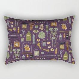 Odditites Rectangular Pillow