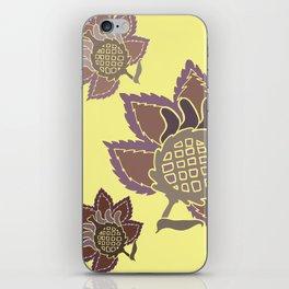 Abbas  iPhone Skin