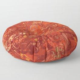 EPISODE TWO Floor Pillow