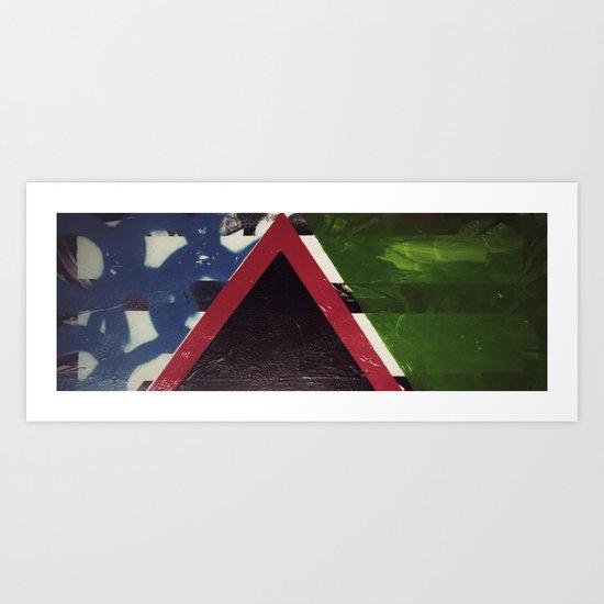 vapid Art Print