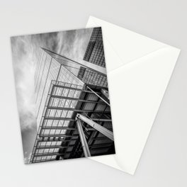 London skyscraper Stationery Cards