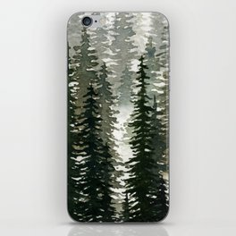 The Pathless Woods iPhone Skin