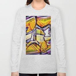 Super Power Long Sleeve T-shirt