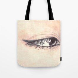 Araki Tote Bag