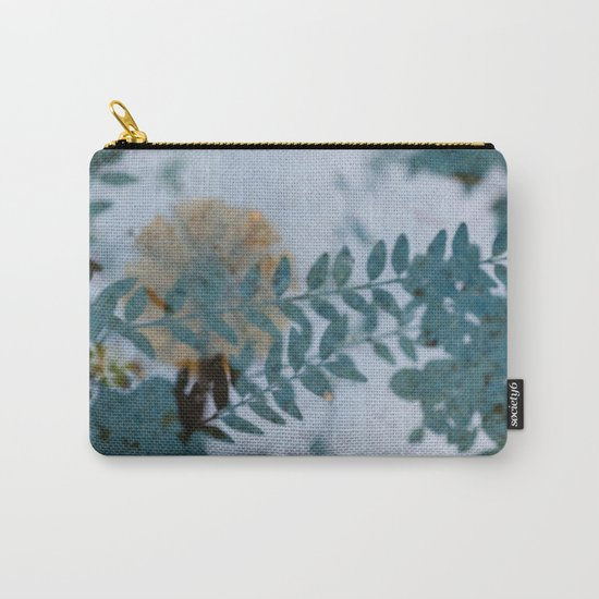 REFLECTIONS #1 #art #society6 Carry-All Pouch