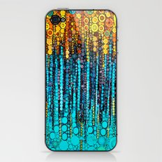 :: Party On :: iPhone & iPod Skin