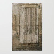 door2 Canvas Print