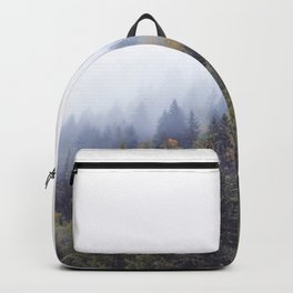 Autumn Trees #2 Backpack