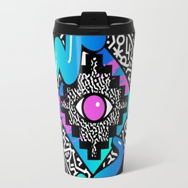 Color Revolt Travel Mug