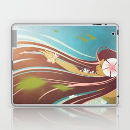 Laka Laptop & iPad Skin