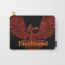 Ebaven Firebird Carry-All Pouch