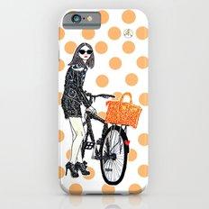 Olivia Palermo iPhone 6s Slim Case