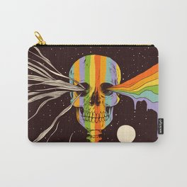 Dark Side of Existence Carry-All Pouch