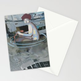Solitude 8 Stationery Cards