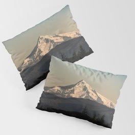 PNW Mount Hood Adventure Pillow Sham