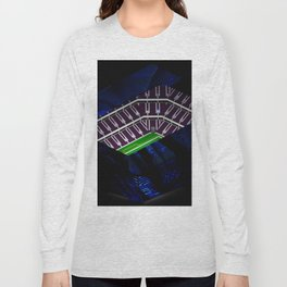 The Viceroy Long Sleeve T-shirt