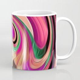 Twirl Coffee Mug