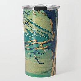 Late Hues at Hinsei Travel Mug