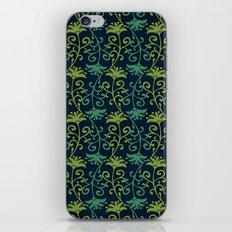 SAMBA 2 iPhone & iPod Skin