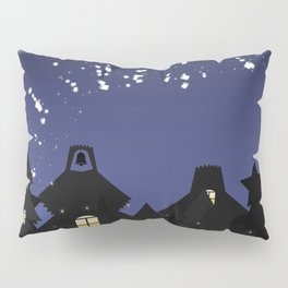 Dropping care Pillow Sham