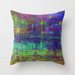20180130 Throw Pillow