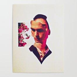 FlowerGuise Poster