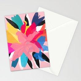 lily 14 Stationery Cards