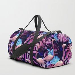 Flamingo tropfest Duffle Bag
