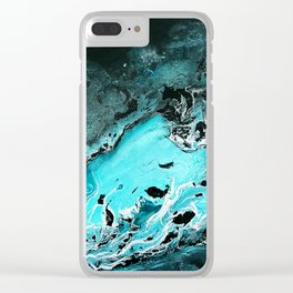 SYMPHONY Clear iPhone Case