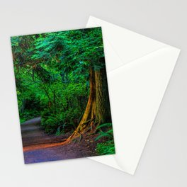 Magic Moment Stationery Cards