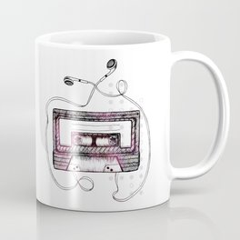 Mixtape Coffee Mug