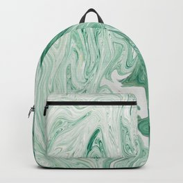 Abstract Painting X 7 Backpack