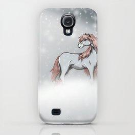 Horse-2 iPhone Case