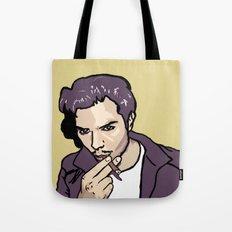 Marco Polo Tote Bag