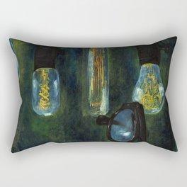 Orient Express Rectangular Pillow