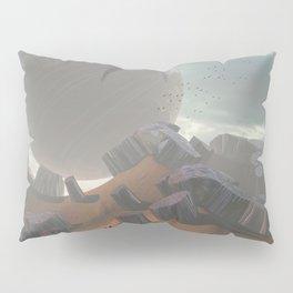 shortcut Pillow Sham