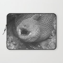 Coiled fat eel Laptop Sleeve