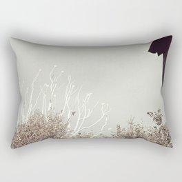 The stars Rectangular Pillow