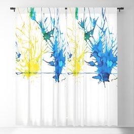 My Schizophrenia (5) Blackout Curtain
