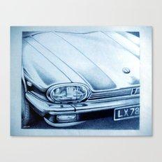 Classic 2 Canvas Print
