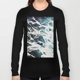 Dark Sea Long Sleeve T-shirt