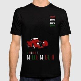 Mille Miglia 1938 T-shirt