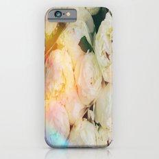 Peony pleasure Slim Case iPhone 6s