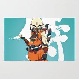 Dragon Ball Bushido : Krilin Rug