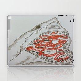 Shark Week Laptop & iPad Skin