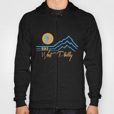 Ski West Philly Hoody