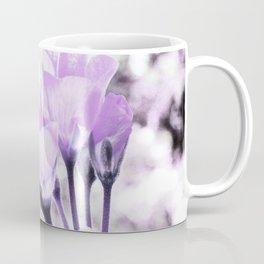 Lavender Flowers Coffee Mug