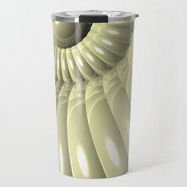 Shell of Repetition Travel Mug