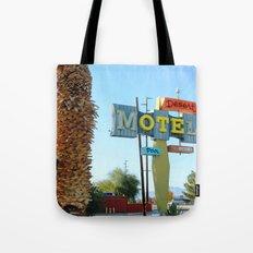 Desert OTE Tote Bag