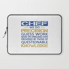 CHEF Laptop Sleeve